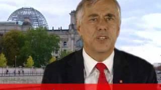 DIE LINKE: Werner Dreibus zu Verhinderung neuer Finanzkrisen