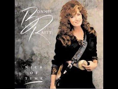 Bonnie Raitt   Love Me Like A Man