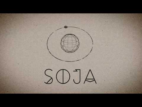 SOJA - Fire in the Sky (Official Lyric Video)