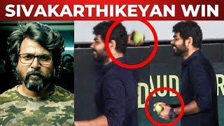 Sivakarthikeyan கூட Cricket விளையாடிருக்கோம் - Vignesh ShivN | Kanaa AudioLaunch | KS 24
