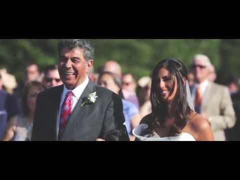 Poneh + Garrett \\ Wedding Music Video