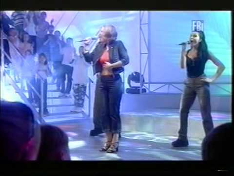 Nicki French - Don't play that song again (UK Eurovision 2000)