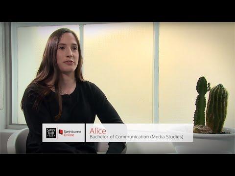 Graduation And Beyond - Bachelor Of Communication (Media Studies) | Swinburne Online