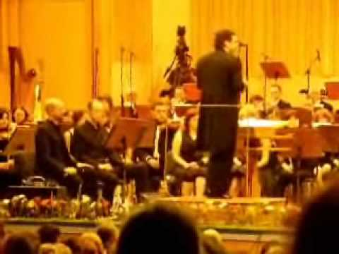 Berio Sinfonia For Orch And Voces SWINGLE SINGERS 2 Of 3