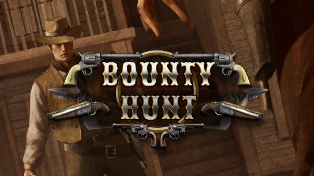 Bounty Hunt (by Baris CIGAL) - iOS / Android - HD Gameplay Trailer