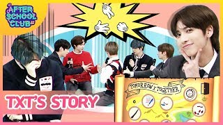 Baixar [After School Club] TOMORROW X TOGETHER(투모로우바이투게더)'s STORY _ Ep.394 _ 111319