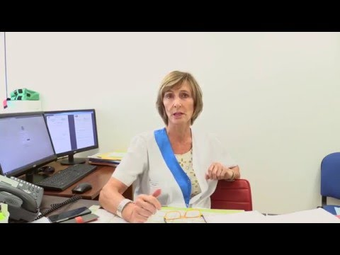 Mme Florence Gayon. Biologiste agréée