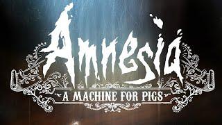 Amnesia:A Machine for Pigs (END Scene/Credits) [German/Deutsch…