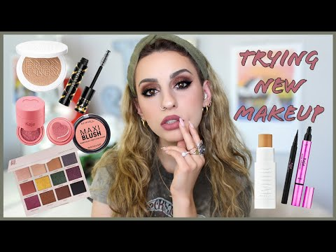 Get Ready With Me: Trying New Products Vol. 26 thumbnail