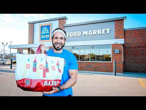 KETO Aldi Haul | The BEST Low Carb Keto Aldi Finds 2020