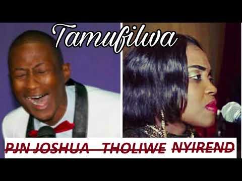 TAMUFILWA- THOLIWE AND PJN JOSHUA [ZAMBIANMUSIC] 2018 ZEDGOSPELMUSIC