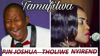 TAMUFILWA- THOLIWE AND PJN JOSHUA [ZAMBIANMUSIC] 2018 ZEDGOSPELMUSIC