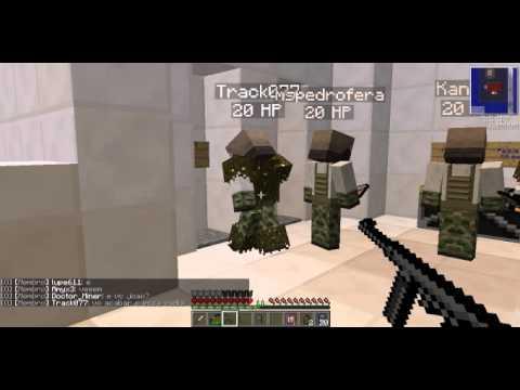 Minecraft 1.5.2 Day Z