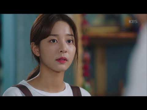 """학교 2017 - 장동윤, 설인아에 고백 """"네가 보고 싶었어"""". 20170904"""