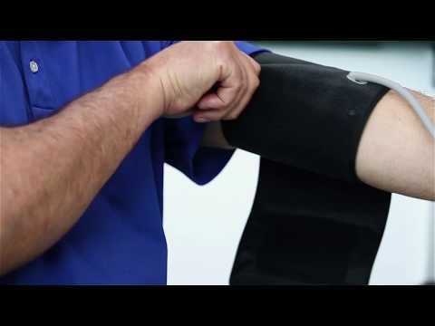 OMRON Complete™ Blood Pressure & EKG Monitor