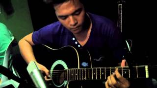 Alicia Keys - GIRL ON FIRE (Fingerstyle Guitar cover, intrumental) - Acoustic Version