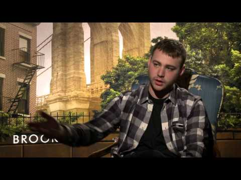 Exclusive : Emory Cohen Talks Brooklyn HD