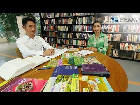 โครงสร้างภาษาไทยเพื่อการอ่านและการเขียน ตอน 1/2 (เรียนอ่านเขียนอย่างไรให้รู้ภาษา)