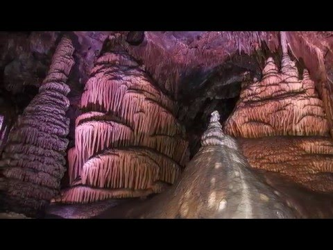 Lewis n Clark Caverns, Montana