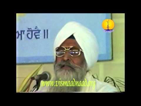 AGSS 1997 : Raag Suhi - Bhai Avtar Singh Ji delhi