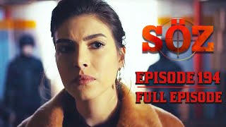 The Oath | Episode 194 (English Subtitles)