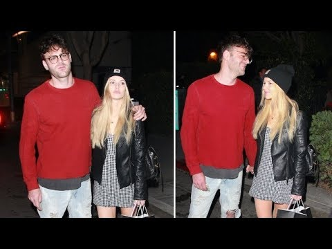 Alex Pall Of Chainsmokers Gets Uncomfortable When Videographer Hits On His Date
