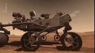 Mission Mars : Entre Rêves et Réalité !