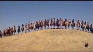 Фильм Разбойное нападение на банк вестерн про грабителей боевик