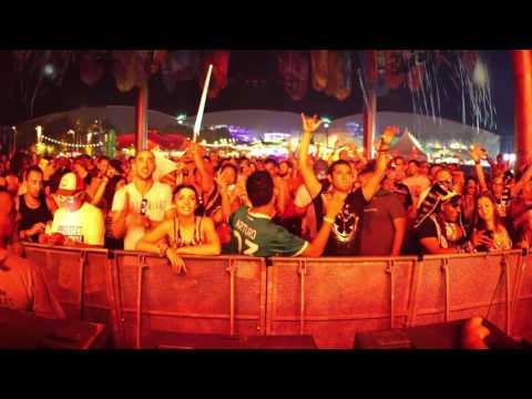 Tomorrowland Belgium 2016 | Aly & Fila