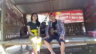 """Memek ne galak"" kalego dan Listya Dewi...megending nusa penida' bahasa nusa penida!!"