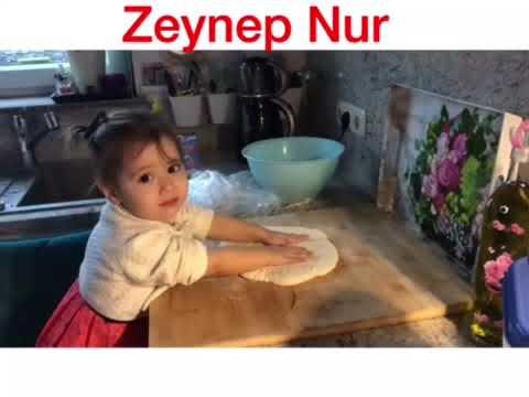 Zeynep Nur Alkan