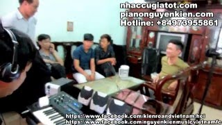 Đàn Organ Roland Bk9 Chuyện Hoa Sim - Hạo Nam 77