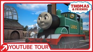 Did You Know Thomas Used To Be Green? | Thomas