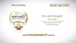 Iris van Dongen - Thewalk