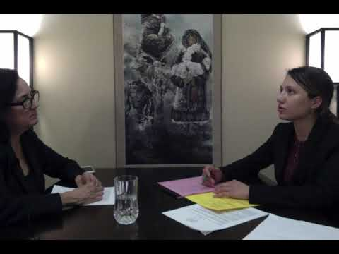 Retainer Agreement Interview