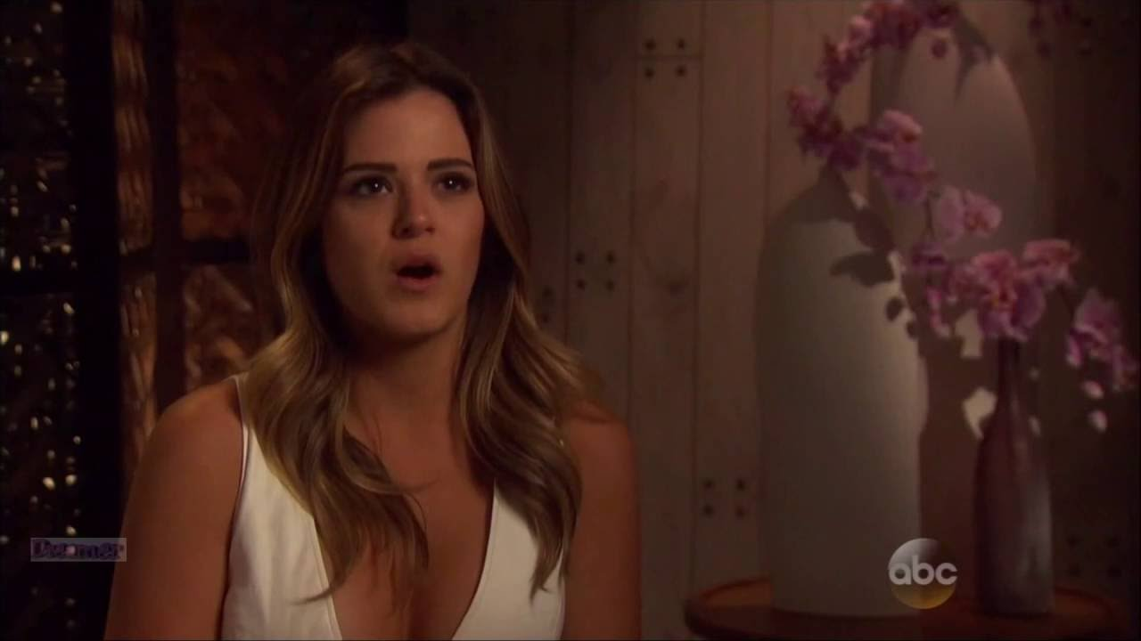 The Bachelorette JoJo Fletcher Episode 5 Preview June 20th