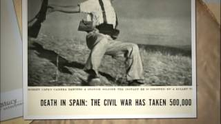 PBS'a History Detectives: A Father's Forgotton Tribute in a Spanish Civil War Eulogy
