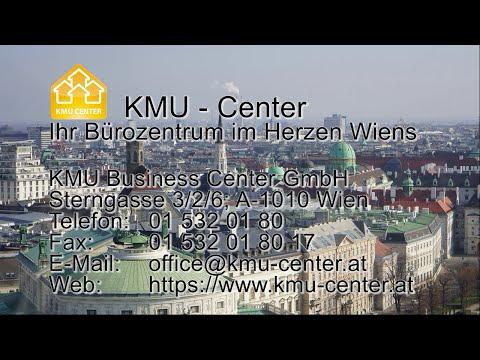 KMU Center Ihr Bürostandort im Herzen Wiens