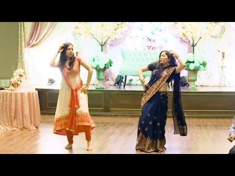 FUN RECEPTION DANCE -  GROOM'S FAMILY | Indian Wedding/ Sangeet | Bollywood Songs| ShivShwetKiShaadi