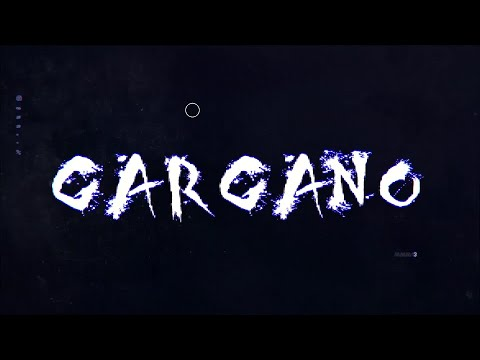 Johnny Gargano Entrance Video