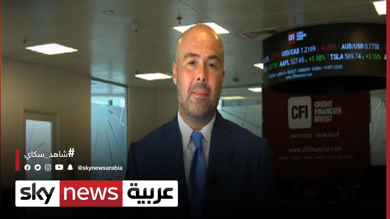 عبد الهادي: تغريدات -إيلون ماسك- تؤثر بشدة على أسواق العملات المشفرة |#الاقتصاد  - نشر قبل 5 ساعة