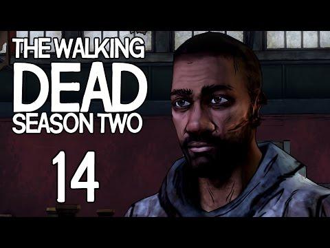 The Walking Dead: Season Two [14] - Episode 4 - CIVIL WAR MUSEUM