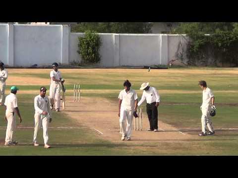 Roudenko Cricket Academy T-20 game in Hyderabad - Part 2