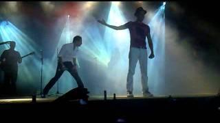 Andy & Lucas   05-09-2011 Feria de la Cinta Huelva 05.mp4
