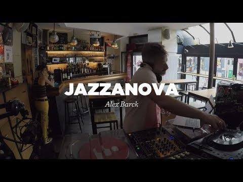 Jazzanova (by Alex Barck)  • DJ Set • Le Mellotron