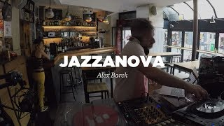 Baixar Jazzanova (by Alex Barck) • DJ Set • Le Mellotron