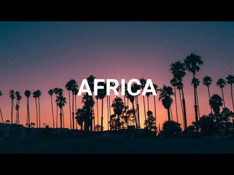 Dancehall Instrumental 2021 (AFRICA)