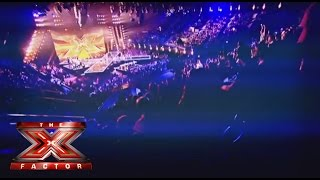 Get Ready for Boot Camp - The X Factor UK 2014