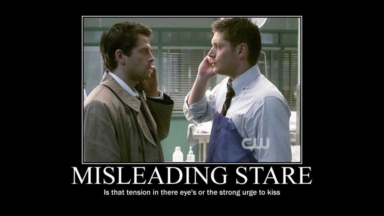 Short Collection Of Hilarious SUPERNATURAL MEMES! Best