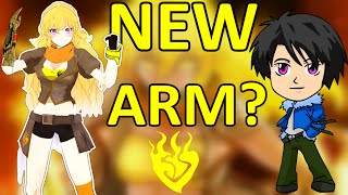 Should Yang Get A ROBOT ARM? (RWBY Volume 4 Mini Theory) - EruptionFang